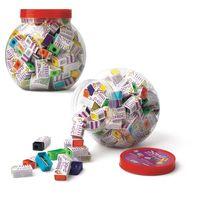 Doms Extra Long Pencil Sharpener Jar
