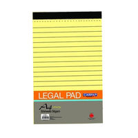 Campap Legal Pad (A4 Size)
