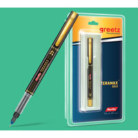 Rorito Greetz Teramax Gold Pen