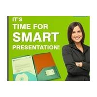 Solo Presentation Folder (F/C Size)