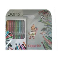 Doms Colour Kit