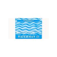 Waterman Ink Cartridge Sea Blue