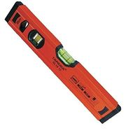 Taparia SL 1012 Spirit Level 1.0mm Accuracy without Magnet
