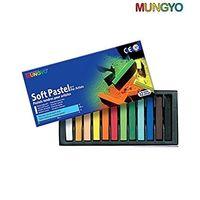 Mungyo Soft Pastels 12 Shades MP12