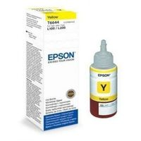 Epson Ink bottle Yellow T6644 (70 ml)