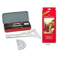 Faber Castell Torus Mathematical Instrument Box