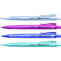 Faber Castell Eco Mechanical Pencil 0.7mm pack of 10