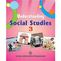 Understanding Social Studies Book 3