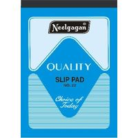 Neelgagan Spiral Pad Thin Ruled No. 22 (Pack of 10)