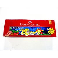 Faber Castell Tempera Fun Paint - 10ml Pack of 12