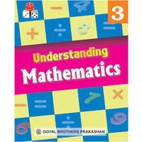 Understanding Mathematics Book 3
