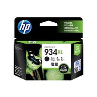 HP 934 XL Black Ink Catridge(C2P23AA)