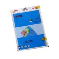 Oddy Flouroscent Paper (A4 Size, 100 Sheets, 85GSM)