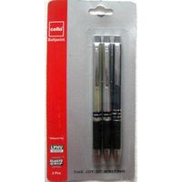 Cello Jotdot Pen (Pack of 10)