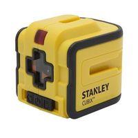 Stanley Cubix Cross Line Laser (STHT77340)