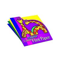 Campap Flint papers for origami - Large, 3pcs