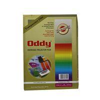 Oddy OHP Sheet (A4 Size 125 Micron)