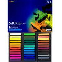 Mungyo Soft Pastels 36 Shades MP36