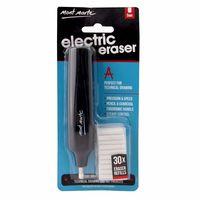 Mont Marte Electic Eraser with 30pcs Eraser (MAXX0030)