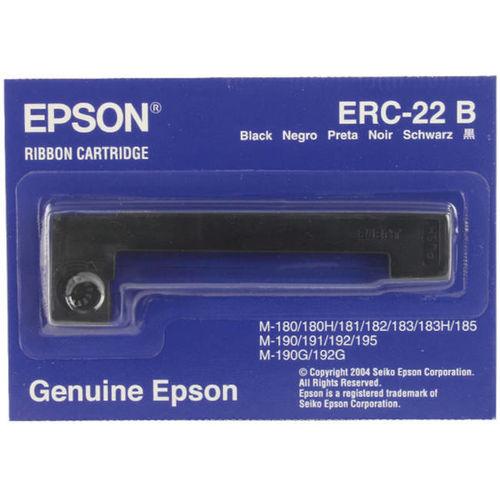 ERC-22(B) POSC Ribbon C43S015358
