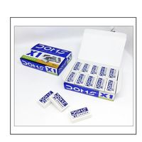Doms X1 Eraser (Pack of 60)