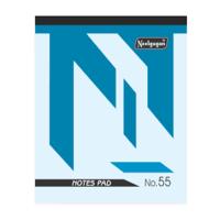 Neelgagan Slip Pad Thick Ruled No. 55 (Pack of 5)