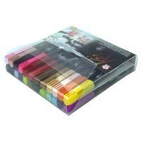 Sakura Koi Water Colour Brush Set of 24 Assorted (XBR-24)