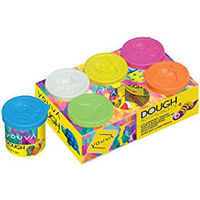 Navneet Youva Dough Activity Set 6 Shades (35071)