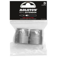 Molotow Refill Extension Series D 15mm
