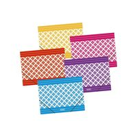 Benelux Button Bags, Document Folder, FC Size, Pack of 10 Item Code: 1060