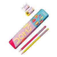 Doms Y1 Plus Pencils