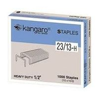 Kangaro 23/13 Staples(Pack of 10)