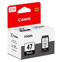 Canon PG-47 Ink Cartridge