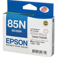 Epson 85N Light Magenta Ink Cartridge