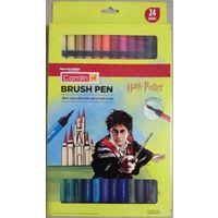Camlin Brush Pens (24 Shades)