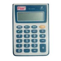 Flair Semi-Desktop Calculator (FC-101C)