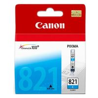 Canon CLI-821 C Ink Cartridge