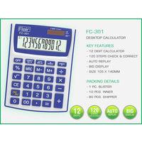 Flair Desktop Calculator (FC-301)