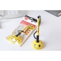 Wuqiannian Smiley Desk Ballpen W-909