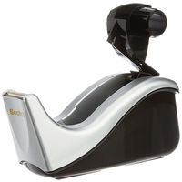 Scotch C-60 Desktop Tape Dispenser ( 1 Inch)