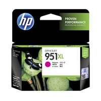 HP 951 XL Magenta Officejet Ink Cartridge(CN047AA)