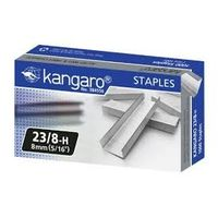 Kangaro 23/8 Staples(Pack of 20)