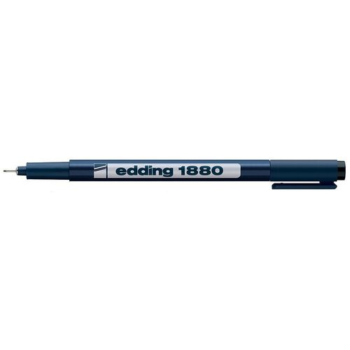 Eddding Pigment 0.8mm Drawliner Pen (fineliner) (e-1880)
