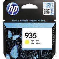 HP 935 Yellow Ink Catridge(C2P22AA)