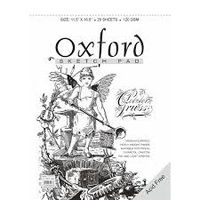Anupam Oxfort Sketch Book A3 Size 25 Sheets