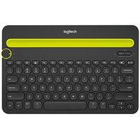 Logitech Multi-Device (K480) color may vary
