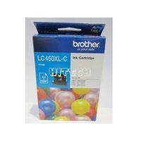 Brother LC450XLC Cyan Ink Cartridge