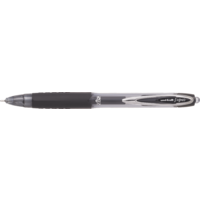 Uniball Signo Needle (Black, UMN-207)