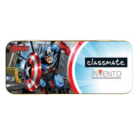 Classmate Invento Captain America Geometry Box