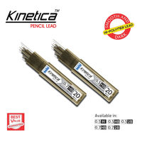 Solo Kinetica Pencil Leads(0.7 HB)